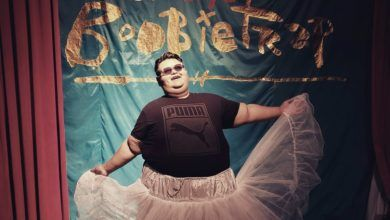 Photo of Juan de Dios, artista penjamense triunfa en Hollywood