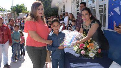 Photo of DIF entrega útiles escolares en Tinaja de Negrete