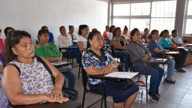 Photo of Inicia Curso de Costura Industrial por Programa BÉCATE