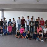 Inicia Plan Vacacional del Centro de Desarrollo Comunitario