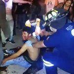 Se registran varios ataques a balazos en  Irapuato