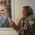 Inauguran Exposición fotográfica de Mónica Salazar