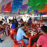 Ofrece Oaxaca extensa muestra gastronómica