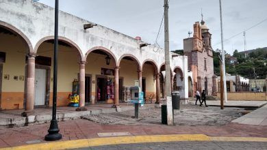 Photo of Realizan trabajos y apoyos para Huanímaro