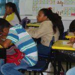 Regresan cerca de 200 mil alumnos de educación básica a clases