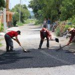 Programa Integral de Mantenimiento Vial llega a más comunidades rurales