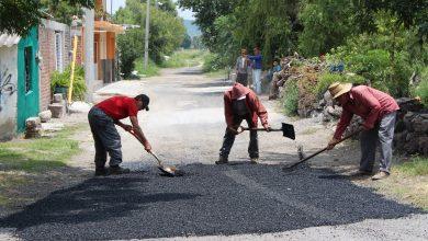 Photo of Programa Integral de Mantenimiento Vial llega a más comunidades rurales