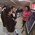 Fortalecen programa de visitas al museo