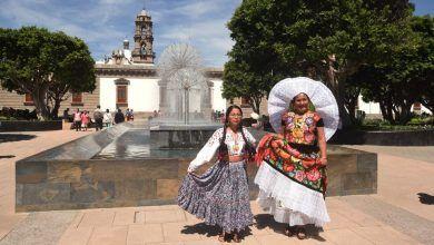 Photo of Llega Oaxaca y la Guelaguetza a Irapuato
