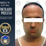 Uruguayo es vinculado a proceso por robo de caja fuerte en un McDonald's en Celaya