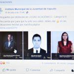Invitan a votar por Jóvenes Emprendedores