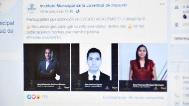 Photo of Invitan a votar por Jóvenes Emprendedores