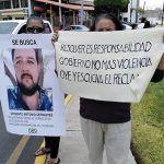Era Antonio Cervantes, hombre colgado de puente en Villagrán