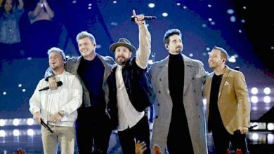 Photo of Backstreet Boys confirman conciertos en México; boletos hasta de $2,599