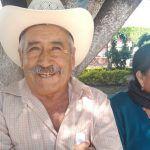 """Campesino de Cuerámaro """"en el olvido"""""""