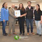 Obtiene Comunicación Global Distintivo Guanajuato Crece