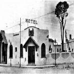 """El antiguo """"Hotel Corsario"""" tiene historia"""
