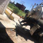 Desactivan toma clandestina y aseguran miles de litros de hidrocarburo en Villagrán