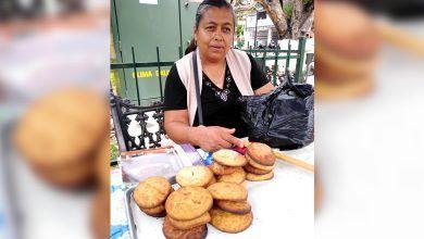 """Photo of Llevan sus """"gorditas de elote"""" al extranjero"""