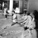 Todo se fue en la inundación del 73 en Irapuato