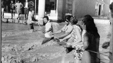 Photo of Todo se fue en la inundación del 73 en Irapuato