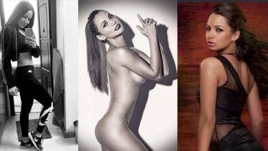 Photo of La modelo fitness y mamá de la joven agredida por #LadyPiñata