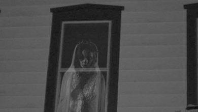 Photo of Claudia… la fantasma de Universidad -cuento-