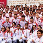Con 84 medallas, México en la tercera posición del medallero