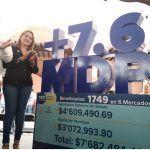 "Anuncian inversión de programa ""Mi Plaza"" en beneficio de mercados en Irapuato"