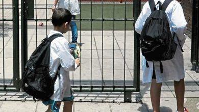 Photo of Las mochilas escolares deben ser ligeras, pesar menos del 15 por ciento del peso corporal del menor: IMSS