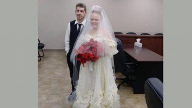 Photo of Fallece joven pareja tan sólo unos minutos después de casarse