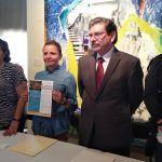 Invitan a artistas locales a la 5° Muestra de la Plástica Irapuatense
