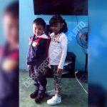 Luz María, Daniel y Francisca, los tres menores desparecen en Irapuato