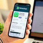 Checa las nuevas funciones de WhatsApp