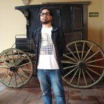 Pavel Eudave un artista que adoptó Irapuato