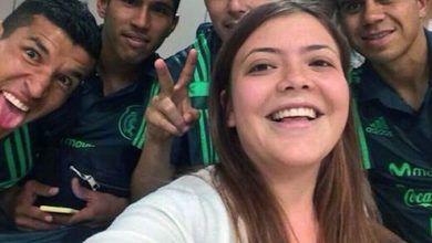 """Photo of """"La pioja Herrera"""" denunció que fue amenazada de muerte"""