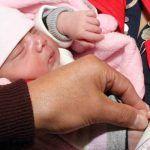 Recién nacidos ya saldrán con su acta de nacimiento al salir del Hospital