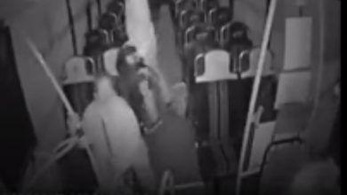 """Photo of """"Ay, señora. ¡No manche!: conductor de camión se asusta al ver a su última pasajera"""