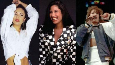 Photo of Selena Quintanilla sigue más viva que nunca