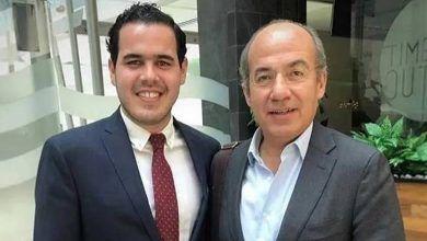 Photo of Detienen a sobrino de Felipe Calderón ebrio y en vehículo oficial; lo cesan del Congreso de Guanajuato