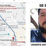 Invitan a  marcha pacífica  por irapuatenses desaparecidos