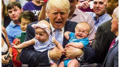Photo of Trump quiere negar la nacionalidad a los hijos de inmigrantes