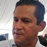 Diego Sinhué anuncia reunión con AMLO para tema de El  Zapotillo