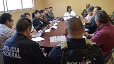 Photo of Buscan estrategias para redoblar la seguridad en Salamanca