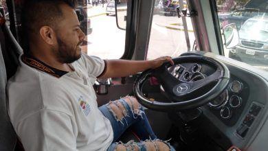 Photo of Usuarios se reusan a nueva tarifa de transporte público
