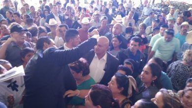 Photo of Llegará Feria de Hanover y Juegos Panamericanos a Guanajuato