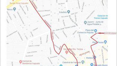 Photo of Invitan a tradicional desfile por temporada de alfeñique; esta es la ruta