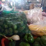 Sube precio de jitomate y limón