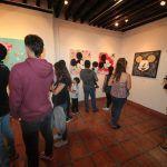 Incrementan participantes en actividades culturales