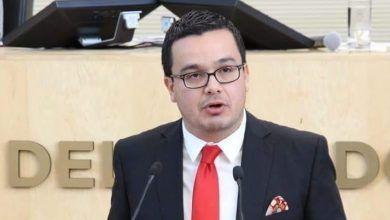 Photo of Expulsan a diputado Ernesto Prieto de MORENA